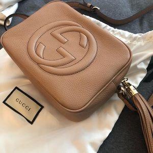 Gucci Soho Disco Bag